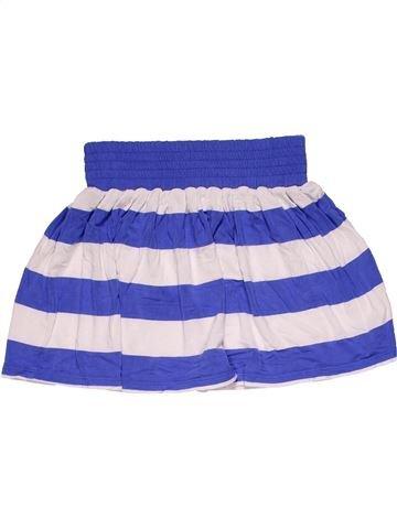 Skirt girl JOHN LEWIS white 4 years summer #27674_1