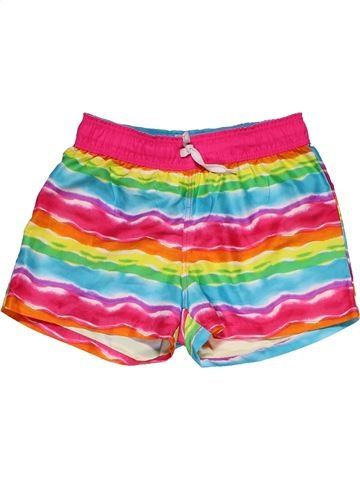 Capri pants boy YIGGA white 10 years summer #27703_1
