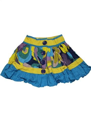 Skirt girl NO BRAND blue 3 years summer #27780_1