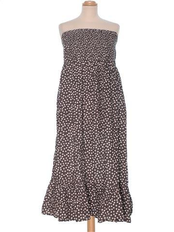 Dress woman PEACOCKS L summer #27949_1