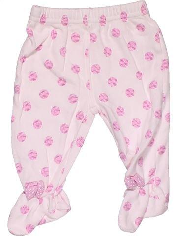 Trouser girl MINI CLUB pink new born summer #27987_1