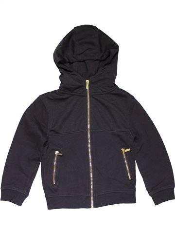 Sweatshirt girl PRIMARK beige 8 years winter #28114_1