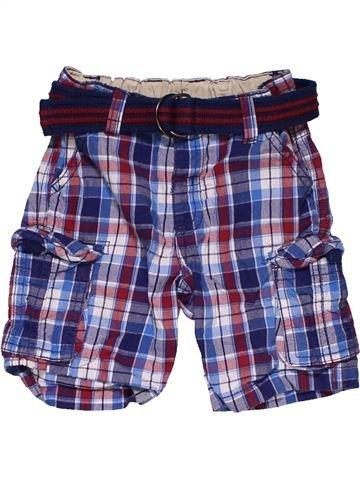 Short pants boy MATALAN blue 18 months summer #28121_1