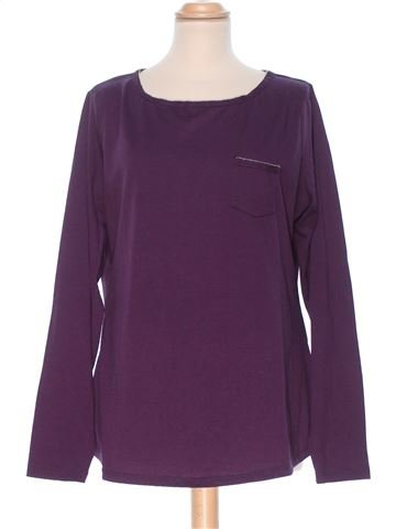 Long Sleeve Top woman JANINA UK 16 (L) winter #28341_1