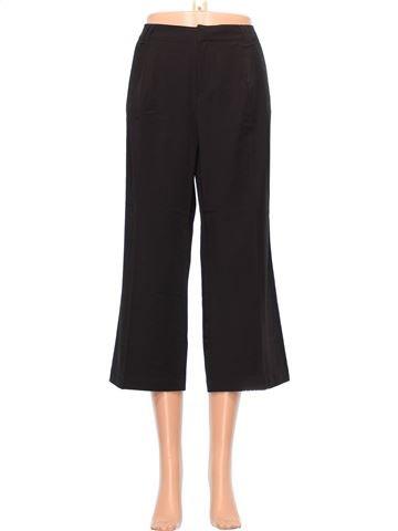 Trouser woman YESSICA UK 12 (M) summer #29169_1