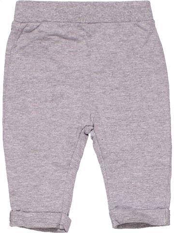 Trouser unisex PEP&CO gray 3 months winter #291_1
