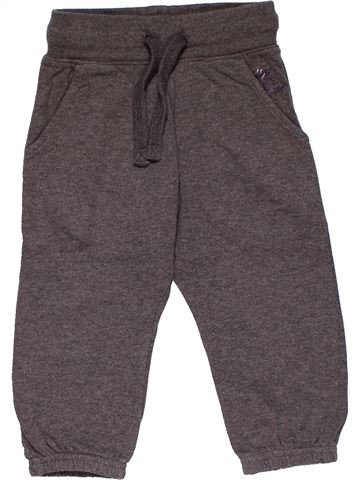 Trouser boy NEXT brown 12 months winter #29286_1
