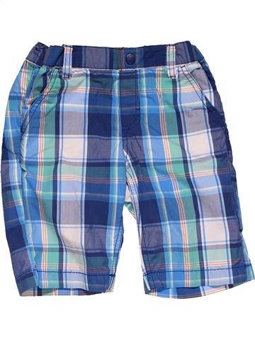 Trouser boy PALOMINO blue 6 years summer #29446_1