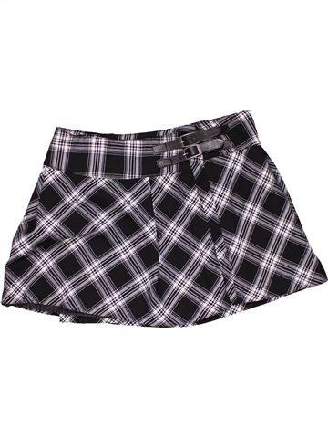 Skirt girl CHEROKEE gray 14 years summer #29665_1