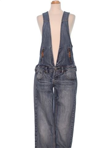 Dungaree woman IL'DOLCE UK 12 (M) winter #29763_1