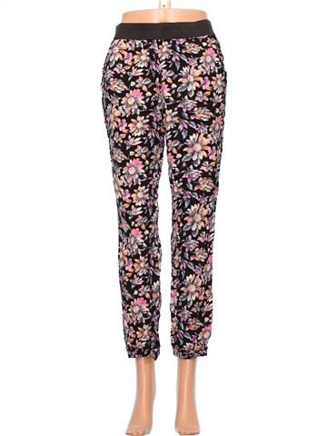 Trouser woman SELECT UK 12 (M) summer #29877_1