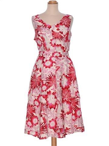 Dress woman LANDS'END UK 12 (M) summer #29884_1