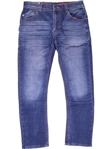 Jeans boy NEXT blue 10 years winter #29975_1