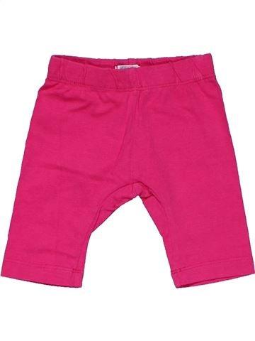 Leggings girl HEMA pink new born winter #30020_1