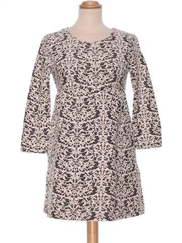 Dress woman CLOCKHOUSE M winter #30154_1