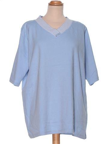 Short Sleeve Top woman ISLE XL summer #30162_1