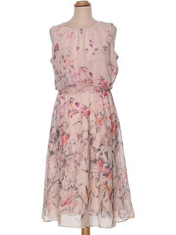 Dress woman MONSOON UK 12 (M) summer #3020_1