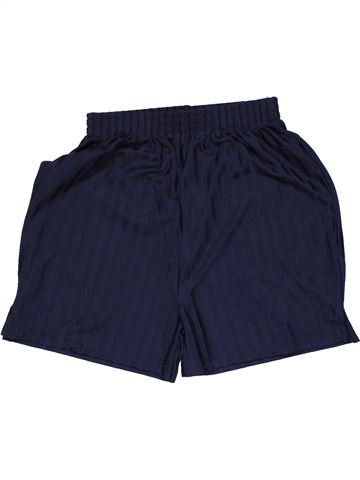 Sports short boy TU blue 7 years summer #30326_1