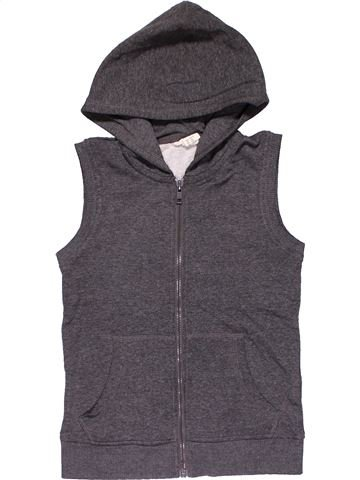 Vest boy H&M purple 6 years winter #30420_1