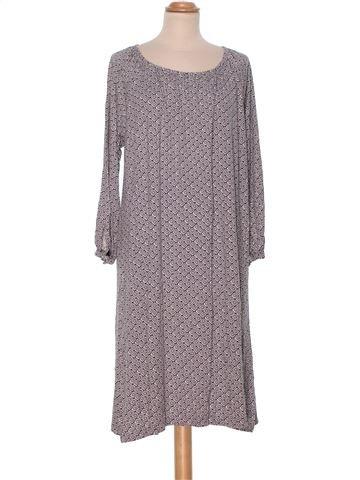 Dress woman GINA BENOTTI M winter #30791_1