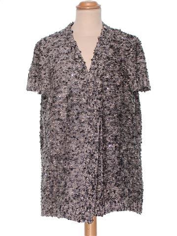 Short Sleeve Top woman CANDA XL winter #30809_1