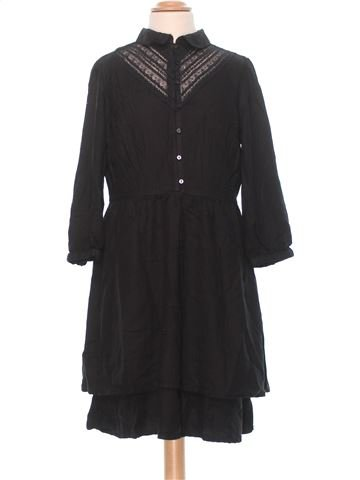 Dress woman CLOCKHOUSE UK 8 (S) winter #30814_1