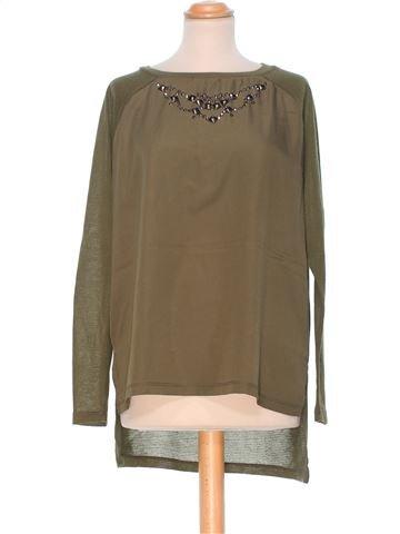 Long Sleeve Top woman GINA UK 8 (S) winter #30833_1
