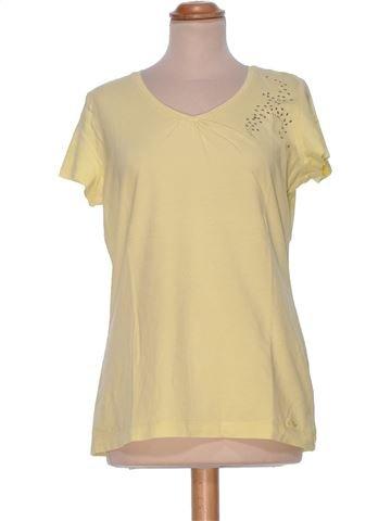 Short Sleeve Top woman S.OLIVER UK 16 (L) summer #31132_1