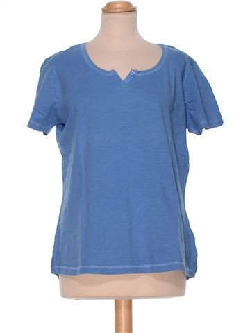 Short Sleeve Top woman TCHIBO UK 14 (L) summer #31140_1