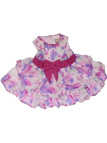 Dress girl TU pink 1 month summer #31221_1