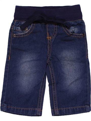 Trouser boy HEMA blue 3 months summer #31443_1