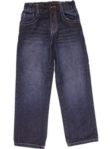 Jeans boy CHEROKEE blue 9 years summer #31447_1