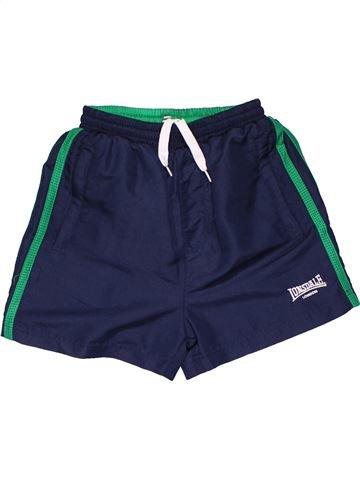 Short pants boy LONSDALE blue 8 years summer #31606_1