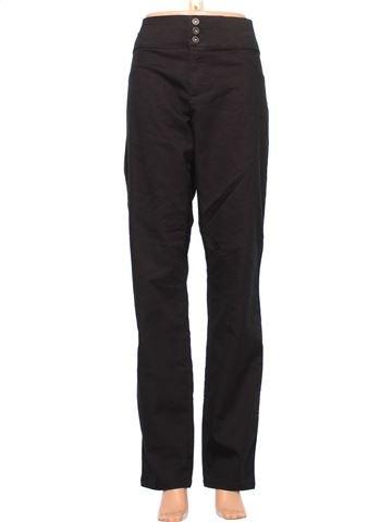 Trouser woman MISS ETAM UK 16 (L) winter #31698_1