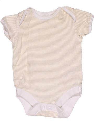 Short jumpsuit unisex GEORGE pink new born summer #31810_1