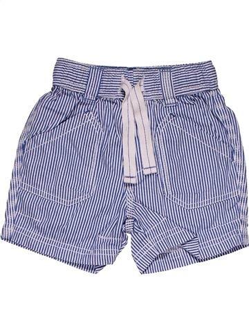 Short pants boy NEXT purple 9 months summer #31823_1