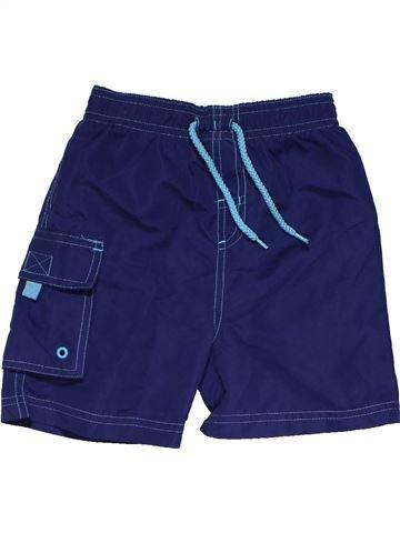 Swimsuit boy MATALAN blue 2 years summer #31826_1
