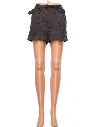 Bermuda Short woman NEW LOOK UK 10 (M) winter #31922_1