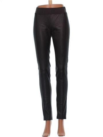 Trouser woman FLAME UK 12 (M) winter #31_1