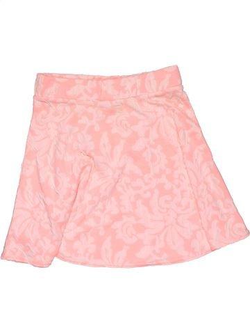 Skirt girl MATALAN pink 13 years summer #32283_1