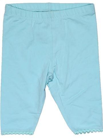 Leggings girl MOTHERCARE blue 18 months winter #32315_1