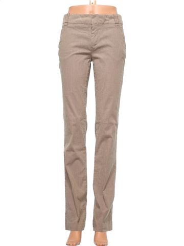 Trouser woman ZARA UK 10 (M) summer #32414_1