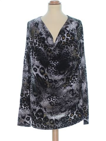 Long Sleeve Top woman COMMA UK 16 (L) winter #32458_1