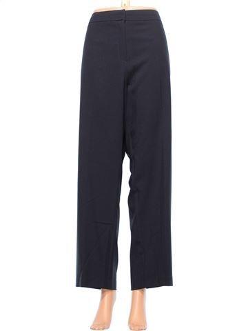 Trouser woman BONMARCHÉ UK 20 (XL) winter #32675_1