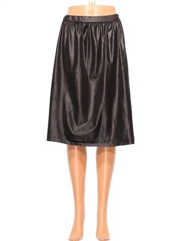 Skirt woman BOOHOO UK 14 (L) winter #32735_1