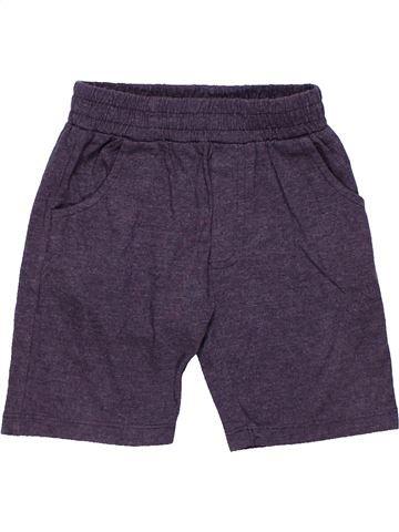 Capri pants boy HULLABALOO gray 2 years summer #3288_1
