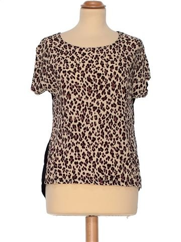 Short Sleeve Top woman WAREHOUSE UK 6 (S) summer #3299_1