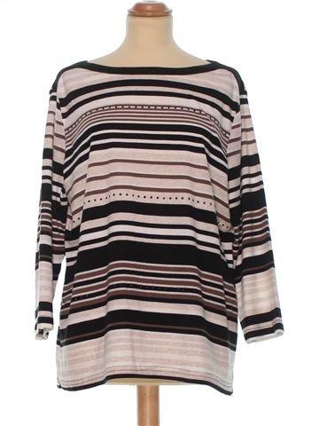 Long Sleeve Top woman BM CASUAL L winter #33112_1