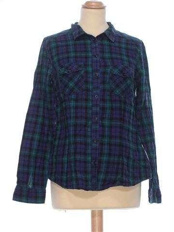 Blouse woman DIVIDED UK 12 (M) winter #33350_1