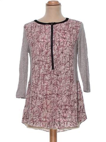 Long Sleeve Top woman WAREHOUSE UK 12 (M) summer #33464_1